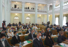 В обласному бюджеті знайшли понад 6 мільйонів гривень на відновлення роботи КП «Аеропорт Хмельницький»