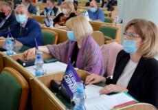 Депутати Хмельницької обласної ради виділили кошти для будівництва кисневих станцій