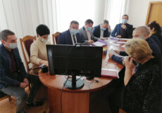 У Шепетівському районі перевантажені полігони