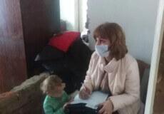 Трьох осіб Судилківської ОТГ притягнули до відповідальності за невиконання батьківських обов'язків