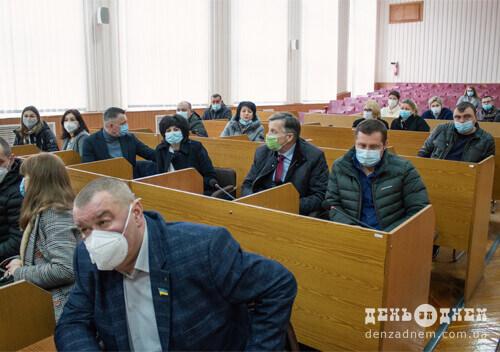 У Шепетівці на базі Вузлової лікарні розгорнуть 50 ліжко-місць для ковідних хворих, які не потребуватимуть кисню