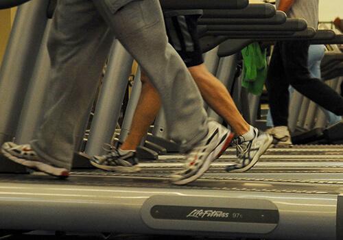 На що звернути увагу під час вибору бігової доріжки?