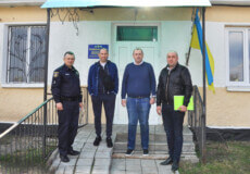 У селах Білогірщини збудують 4 додаткові дільниці для офіцерів громад
