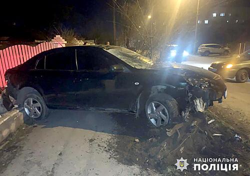 Водію, який на смерть збив велосипедиста у Шепетівці, обрали запобіжний захід