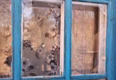 У Полонській тергромаді нетверезий чоловік побив вікна у сільраді