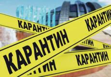 До судів Хмельниччини надійшло понад 4 тисячі протоколів за порушення правил карантину