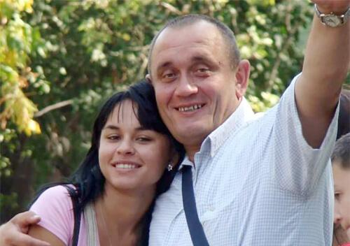 Микола Рудик — легенда нетішинського карного розшуку