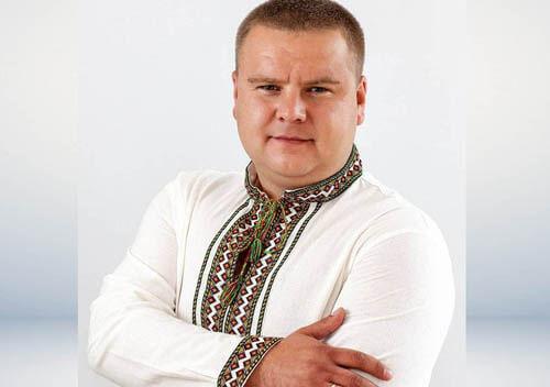 Президент призначив 34-річного мільйонера головою Шепетівської райдержадміністрації