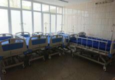 У лікарню міста Нетішина купили ліжка з пультом керування