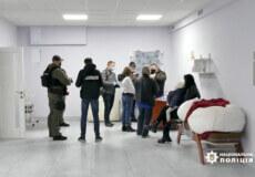У Хмельницькому діяв масажний салон, де надавалися інтимні послуги
