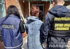 На Хмельниччині поліцейські викрили нарколабораторію із виготовлення амфетаміну