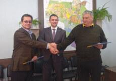 Меморандум про співпрацю Нетішина і Острога: будівництво сміттєпереробного заводу та розвиток туризму