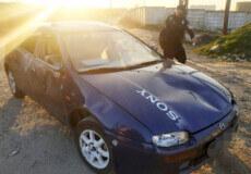 У Шепетівці патрульні зупинили водія за порушення ПДР, а виявили кримінал