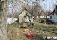 На Шепетівщині гість до смерті забив іменинника