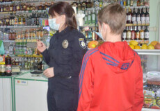 У Нетішині 12-річний хлопчик потрапив до реанімації через сильне сп'яніння