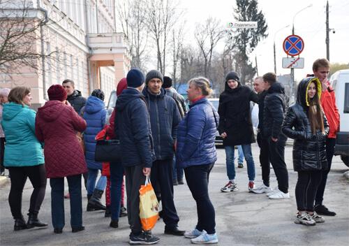 Шепетівчанин, який викликав на двобій Усика, поповнить лави українського війська