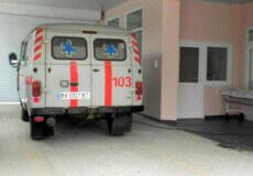 Куди у Славуті переїхало відділення невідкладної медичної допомоги