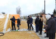 У Славуті шпиталь готовий для прийому хворих на COVID-19