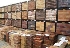 Купівля цегли для будівництва печей і камінів