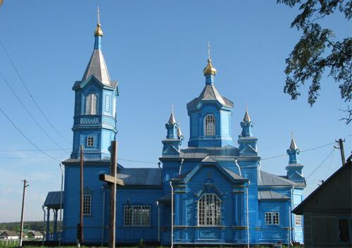 Ще одна релігійна громада на Шепетівщині приєдналася до лона Православної Церкви України
