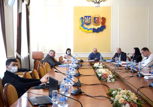 Депутати Хмельницької облради візьмуться за водопостачання