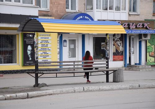 У Шепетівці розпочнуть встановлення нових автобусних зупинок