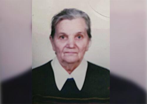 Вчителька Судилківської ТГ на День Перемоги відзначила 95-річний ювілей