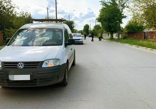 У Шепетівці шукають свідків ДТП, під час якої травмувався підліток