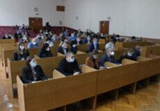 Шепетівській ЗОШ №4 залишили назву героя-партизана, але стала гімназією