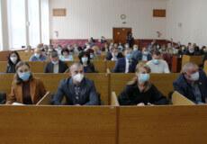 Об'єднають два центри ПМСД у Шепетівці