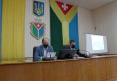 За школу в Пліщині на сесії зав'язалися дебати