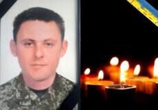 На Сході України помер військовий з Хмельниччини
