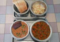 У Шепетівській виправній колонії провели контрольне приготування їжі для засуджених