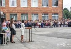 Останній дзвоник у шепетівських школах пролунає 31 травня