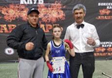 Юні боксери із Шепетівки здобули 12 медалей на чемпіонаті