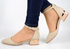 Жіночі босоніжки в інтернет-магазині LeBoutique: 5 топових варіантів
