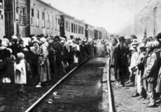 У 1936 році понад 3,5 тисячі сімей поляків з Шепетівщини «кинули» в дикі степи Казахстану