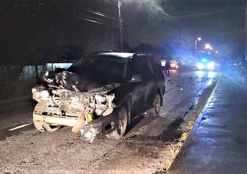 На Шепетівщині судитимуть водійку, яка спричинила ДТП у темну пору доби