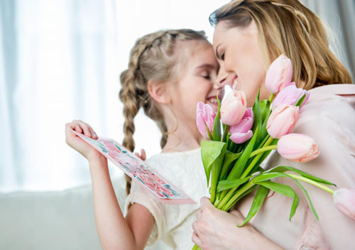 Як шепетівчани відзначають День матері