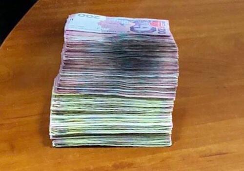 Керівництво Пенсійного фонду Хмельниччини судитимуть за вимагання коштів у підлеглих: обвинувальний акт направили до суду