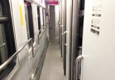 На Хмельниччині у потязі знайшли мертвим 49-річного провідника