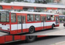 Земляки Президента єдині в Україні з 1 травня безкоштовно користуються громадським транспортом