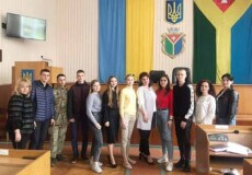 У Шепетівці сформували новий склад молодіжної ради