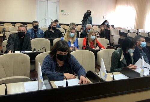 Нетішинські депутати звернуться до Верховної Ради, щоб зупинити нову систему призначення субсидій