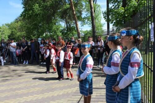 Славута два дні фестивалила