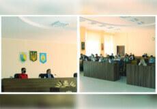 Славутські депутати виділили кошти на культуру та медицину