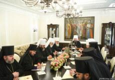 Священний Синод ПЦУ обрав нового очільника Хмельницької єпархії