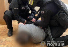 Поліція затримала двох найвпливовіших в Україні «злодіїв у законі»