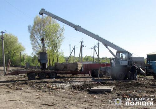 У Хмельницькій області на приватному підприємстві загинув чоловік
