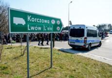 З'явилася гарна новина для українців, які їдуть на заробітки у Польщу